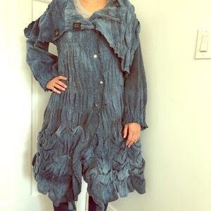 Gorgeous wool coat